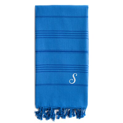 Sandspur Pestemal Beach Towel