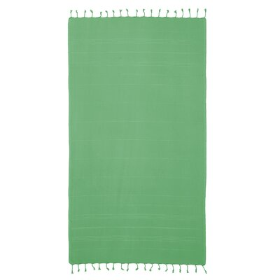 Summer Fun Pestemal Beach Towel Color: Tropicana Cabana