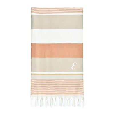 Summer Loving Personalized Pestemal Beach Towel