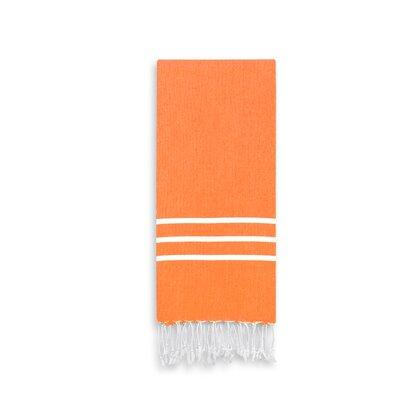 Alara Turkish Pestemal 2 Piece Towel Set