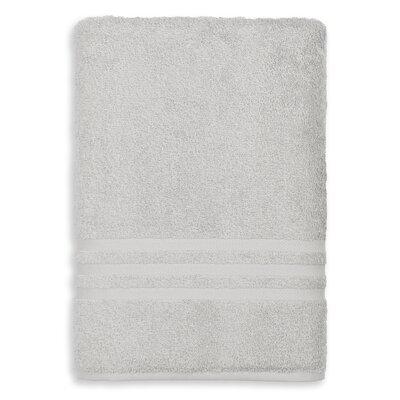 Denzi Bath Sheet Color: Gray