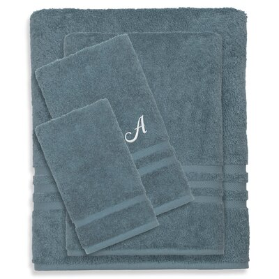 Denzi 4 Piece Towel Set