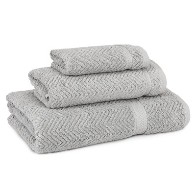Spilsby 3 Piece Towel Set