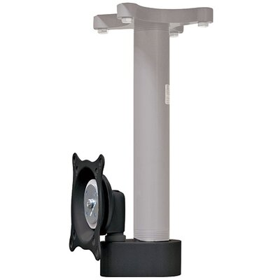 Chief TV and Projector F Series Tilt Ceiling Mount for LCD Finish: Black
