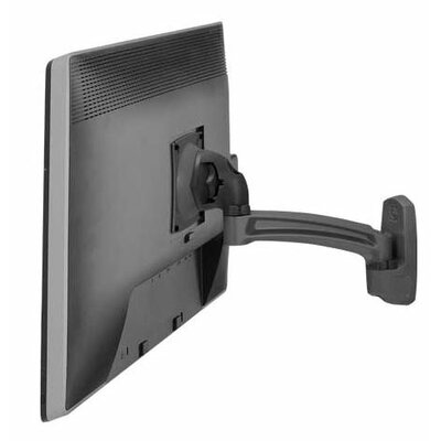 Kontour K2w Wall Mount Swing Arm, Single Monitor