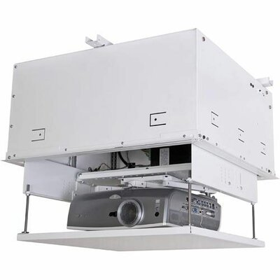 Smart Lift Automated Projector Mount Voltage: 120V