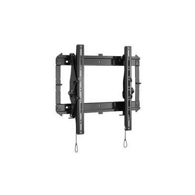 Small Low-Profile Tilt Wall Mount for  26 - 42 Screens