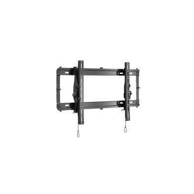 Medium Low-Profile Tilt Wall Mount for  32 - 52 Screens