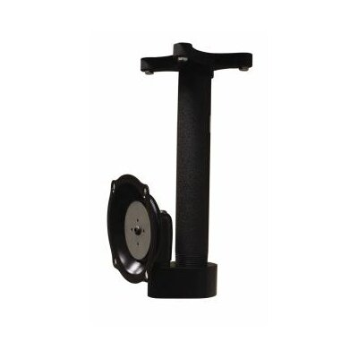 Chief TV and Projector Ceiling Mount for 26- 45 Screens Style: Custom, Finish: Black
