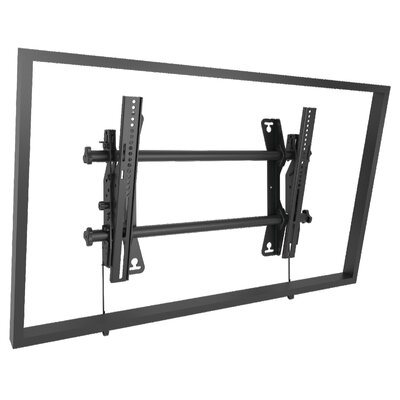 Medium Fusion Tilt Wall Mount for 33 - 40 Flat Panel Screens