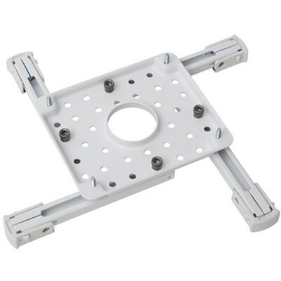 Universal RPM Adapter Bracket Color: White