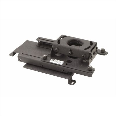 Lateral Shift Bracket