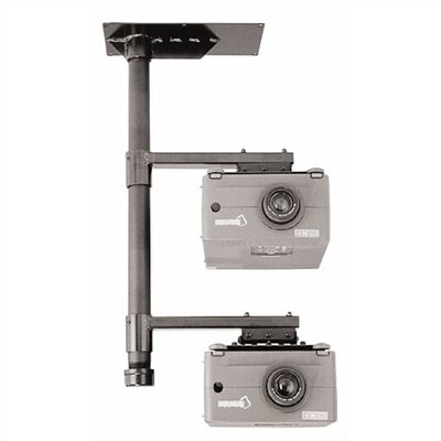 Projector Stacking Table Stand/Ceiling Mount Option: Floor Stand
