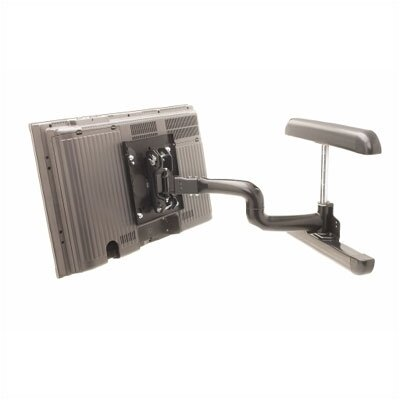Fusion Series Tilt/Swivel Universal Wall Mount for up to 50 LCD