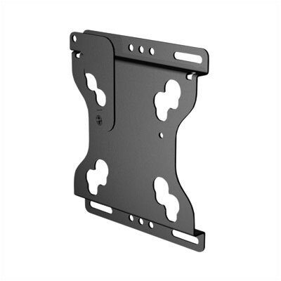 Flat Panel Fixed Wall Mount for 10 - 32 Screens Interface: FSR4100 (VESA 75/100)