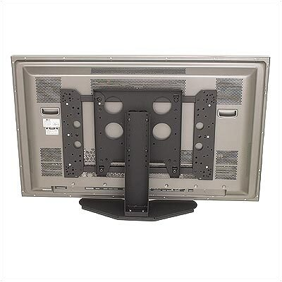 PTS Fixed Desktop Mount for 30 - 50 Plasma/LCD