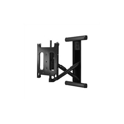 Medium Low-Profile In-Wall Swing Arm TV Mount for 30 - 55 TVs Style: MIWRF-U (Universal)