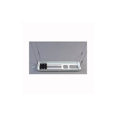 XpressShip Extension Column and Suspended Ceiling Mount Kit