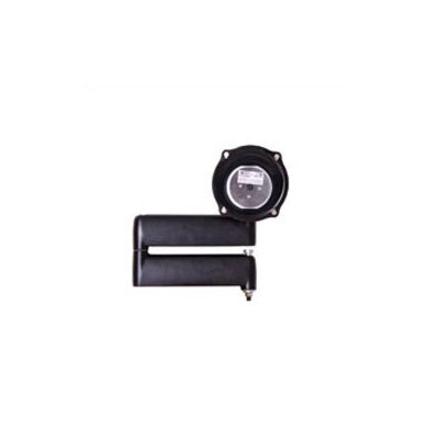 In-Wall Swing Arm Mount (26-40 Displays) Model: Universal