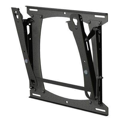 Flat Panel Portrait Pull-N-Tilt Wall Mount (Screens Up to 65)