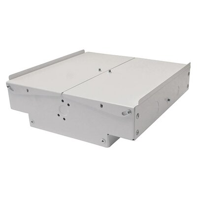 Plenum Rated Above-Tile Storage Accessory