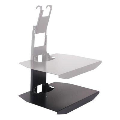 Fusion Stackable Component Shelf