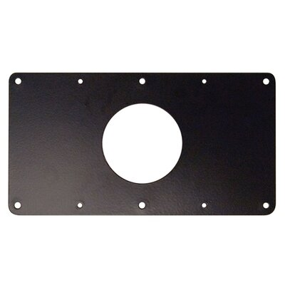 Small Flat Panel Interface Bracket Custom Interface: FSB4922B