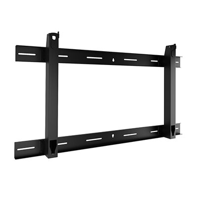 Custom Fixed Wall Mount for 103 Plasma / LCD