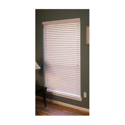 Room Darkening White Venetian Blind