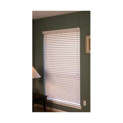 Energy Efficient Venetian Blind