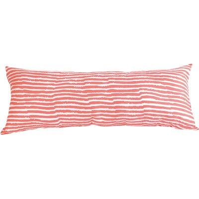 Lynx Leopard Lumbar Pillow