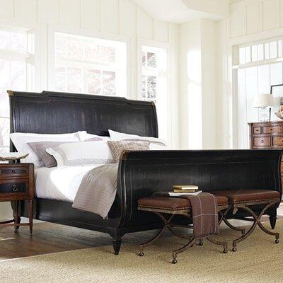 wicker bedrooms on schnadig american kaleidoscope sleigh bedroom set