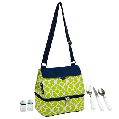 Insulated Lunch Bag 529D-TG