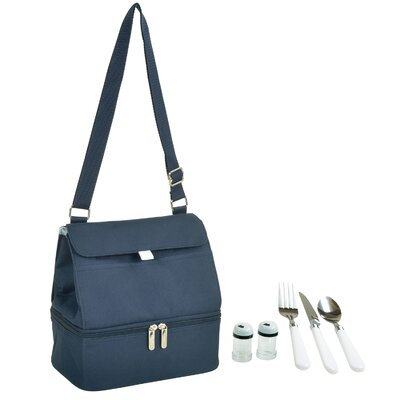 Insulated Lunch Bag 529D-B