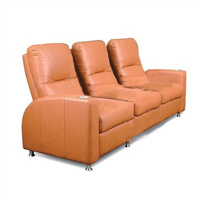 Tristar Home Theater Sofa