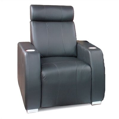 Executive Home Theater Lounger