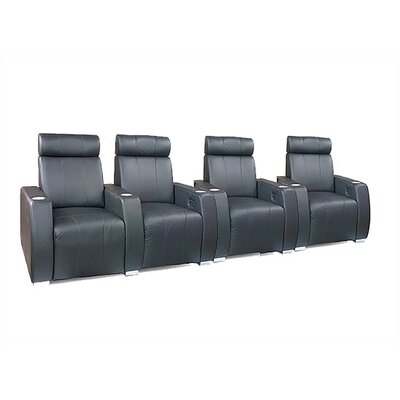 Executive Home Theater Seating (Row of 4)