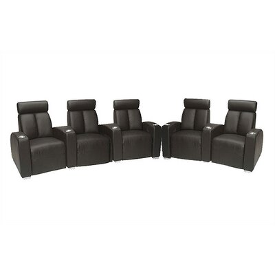 Ambassador Home Theater Lounger (Row of 5)