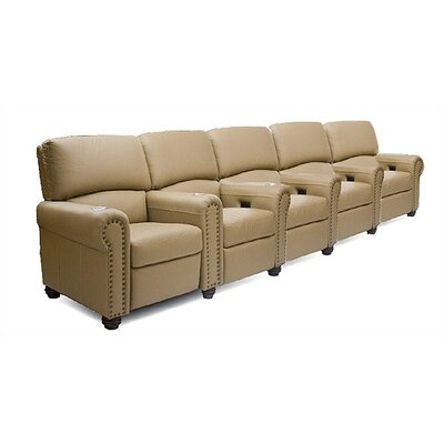 Showtime Home Theater Lounger (Row of 5)