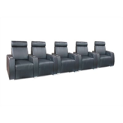 Executive Home Theater Lounger (Row of 5)
