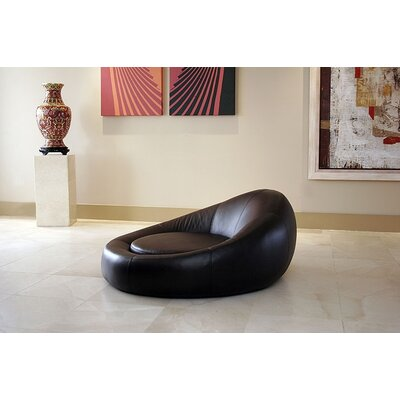 Image of Bass BZOO Lounger in Black Color: (As Shown) Black (BSS1531_2515945)