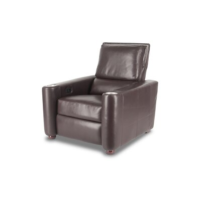 Barcelona Home Theater Lounger