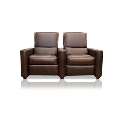 Barcelona Home Theater Lounger (Row of 2)