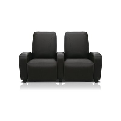 Milan Home Theater Lounger (Row of 2)