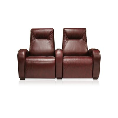 St. Tropez Home Theater Lounger (Row of 2)
