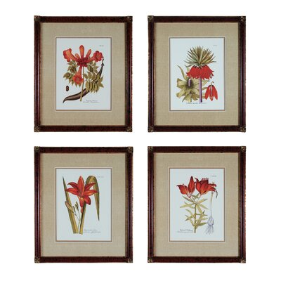 Trumpet Flower Wall Art