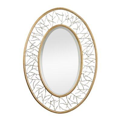 Branch Framed Mirror 114-98
