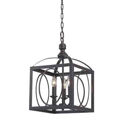 Ailsa 3-Light Pendant
