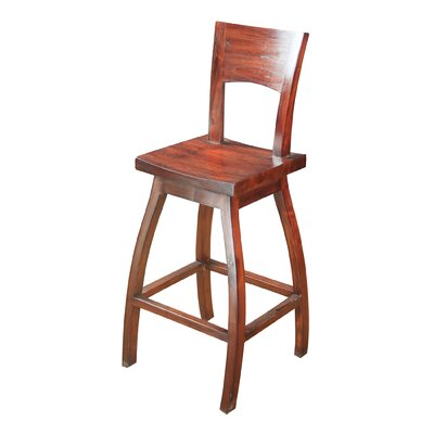 Cheesman Bar Stool