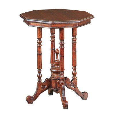Trecartin Accent End Table